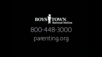 Boys Town National Hotline TV Spot, 'Phillip' - Thumbnail 9