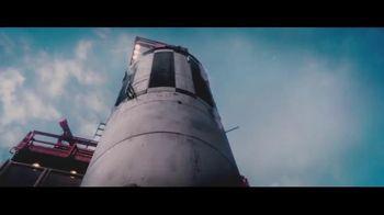 Hidden Figures - Alternate Trailer 2