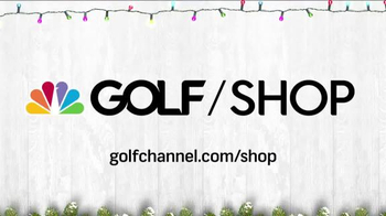 Golf Channel Shop TV Spot, 'The Golf Giving Season' - Thumbnail 7
