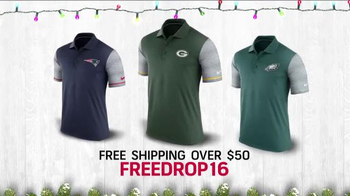 Golf Channel Shop TV Spot, 'The Golf Giving Season' - Thumbnail 3