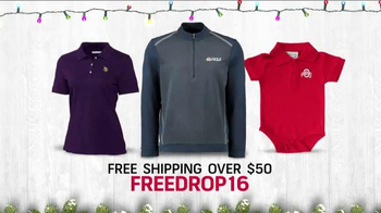 Golf Channel Shop TV Spot, 'The Golf Giving Season' - Thumbnail 6