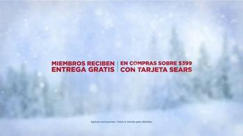 Sears Evento de Electrodomésticos de Black Friday TV Spot, 'Combo'[Spanish] - Thumbnail 7