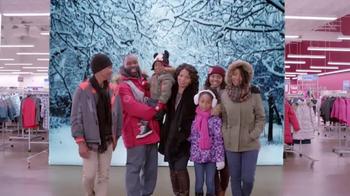 Burlington TV Spot, 'Winter Weather Is No Match for Burlington' - Thumbnail 10