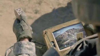U.S. Army TV Spot, 'Objetivo' [Spanish]