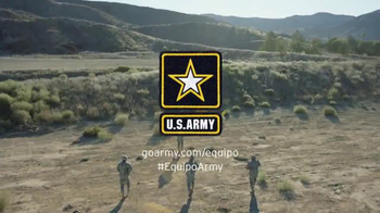 U.S. Army TV Spot, 'Objetivo' [Spanish] - Thumbnail 6