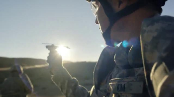 U.S. Army TV Spot, 'Objetivo' [Spanish] - Thumbnail 3