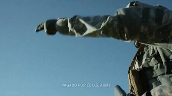 U.S. Army TV Spot, 'Objetivo' [Spanish] - Thumbnail 5