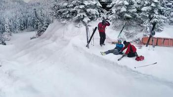 Aflac TV Spot, 'Ski Patrol' - Thumbnail 1