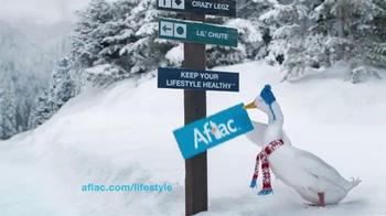 Aflac TV Spot, 'Ski Patrol' - Thumbnail 10