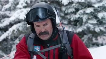 Aflac TV Spot, 'Ski Patrol' - Thumbnail 2