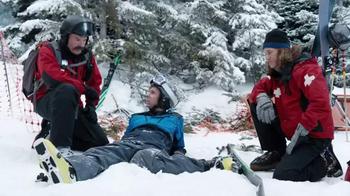 Aflac TV Spot, 'Ski Patrol' - Thumbnail 3