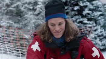 Aflac TV Spot, 'Ski Patrol' - Thumbnail 7