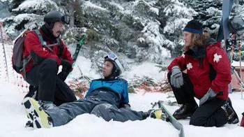 Aflac TV Spot, 'Ski Patrol' - Thumbnail 9