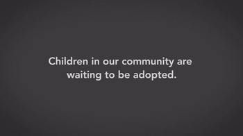 National Adoption Center TV Spot, 'Family Is' - Thumbnail 6