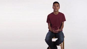 National Adoption Center TV Spot, 'Love & Caring' - Thumbnail 4