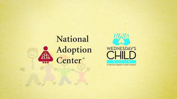 National Adoption Center TV Spot, 'Love & Caring' - Thumbnail 7