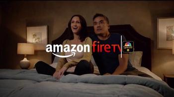 Amazon Fire TV TV Spot, 'NBC Sports App: The Best Extra Content' - Thumbnail 6