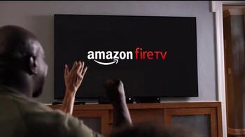 Amazon Fire TV TV Spot, 'NBC Sports App: The Best Extra Content' - Thumbnail 2
