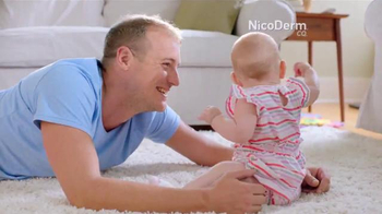 Nicoderm CQ TV Spot, 'Mike's Story: What's Your Why?' - Thumbnail 2