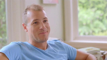 Nicoderm CQ TV Spot, 'Mike's Story: What's Your Why?' - Thumbnail 4