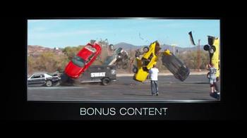 Jason Bourne Home Entertainment TV Spot - Thumbnail 3