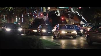 Jason Bourne Home Entertainment TV Spot - Thumbnail 4