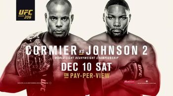Pay-Per-View TV Spot, 'UFC 206: Hail of a Rematch' Song by El-P - Thumbnail 7