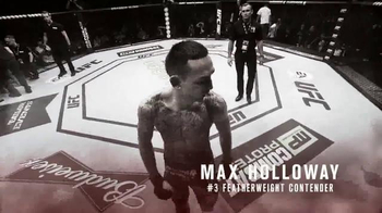 Pay-Per-View TV Spot, 'UFC 206: Hail of a Rematch' Song by El-P - Thumbnail 6