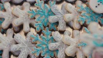 Hallmark Keepsake Ornaments TV Spot, 'Cookies'