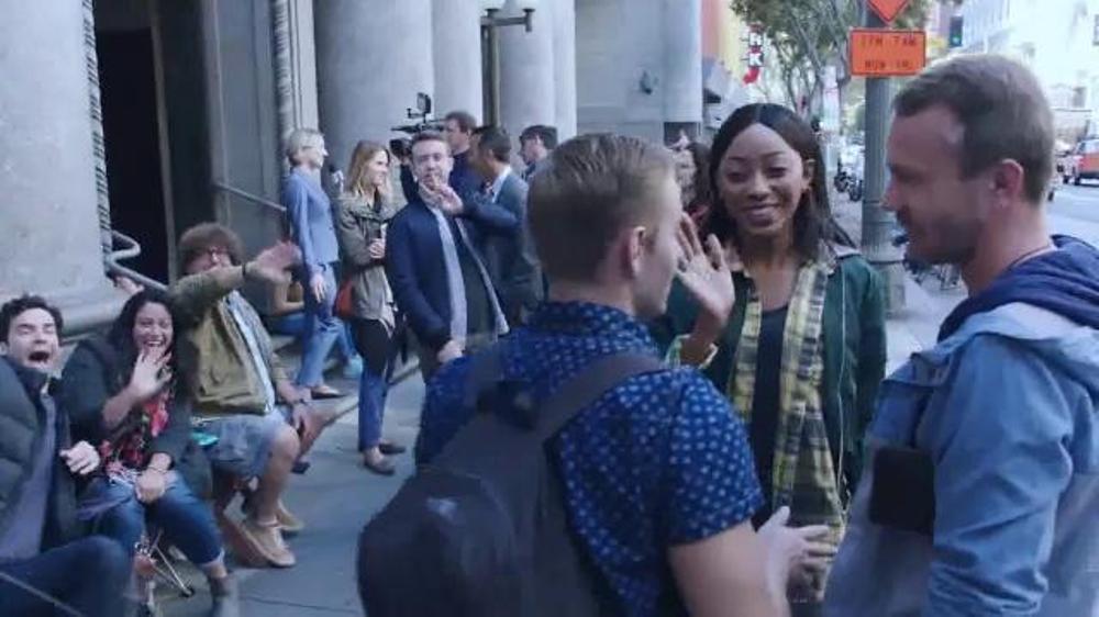 Verizon Black Friday Weekend TV Commercial, 'Pixel, Moto Z & Galaxy S7'