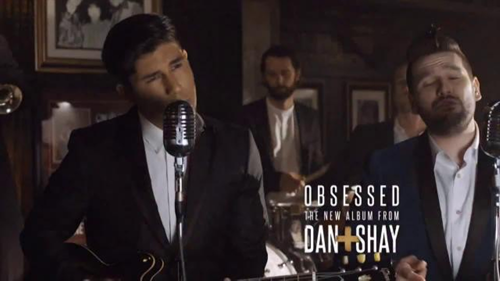 dan and shay obsessed tour