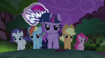 My Little Pony Guardians of Harmony TV Spot, 'Power Up' - Thumbnail 1