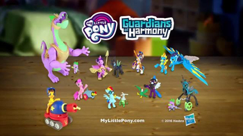 My Little Pony Guardians of Harmony TV Spot, 'Power Up' - Thumbnail 7