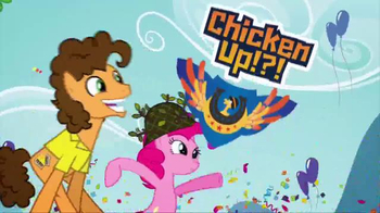 My Little Pony Guardians of Harmony TV Spot, 'Power Up' - Thumbnail 4