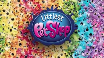 Littlest Pet Shop Rainbow Collection TV Spot, 'Teensies' - Thumbnail 1