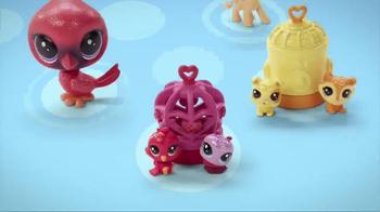 Littlest Pet Shop Rainbow Collection TV Spot, 'Teensies' - Thumbnail 2