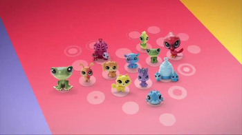Littlest Pet Shop Rainbow Collection TV Spot, 'Teensies' - Thumbnail 3