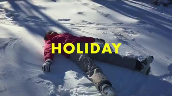Advil TV Spot, 'Your Holiday Pain Can Be a Distant Memory' - Thumbnail 7
