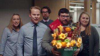 Edible Arrangements TV Spot, 'Gift Basket'