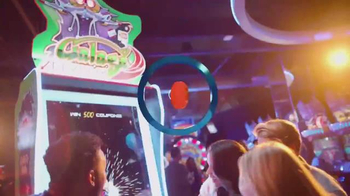 Dave and Buster's TV Spot, 'Everything Is New' - Thumbnail 2