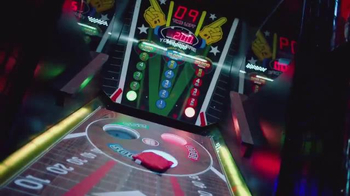 Dave and Buster's TV Spot, 'Everything Is New' - Thumbnail 5