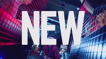 Dave and Buster's TV Spot, 'Everything Is New' - Thumbnail 7