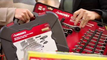 The Home Depot TV Spot, 'Free Tool'
