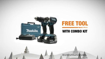 The Home Depot TV Spot, 'Free Tool' - Thumbnail 8