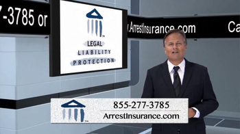 Arrest Insurance TV Spot, 'Criminal Defense Lawyers' - Thumbnail 10