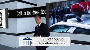 Arrest Insurance TV Spot, 'Criminal Defense Lawyers' - Thumbnail 3