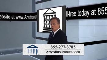 Arrest Insurance TV Spot, 'Criminal Defense Lawyers' - Thumbnail 4