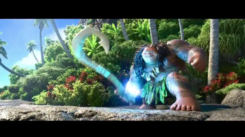 Moana - Alternate Trailer 43