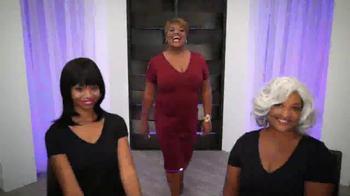LuxHair TV Spot, 'Get Your Wig On' Featuring Sherri Shepherd - Thumbnail 1