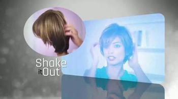LuxHair TV Spot, 'Get Your Wig On' Featuring Sherri Shepherd - Thumbnail 3